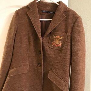 Women's Ralph's Lauren sports coat